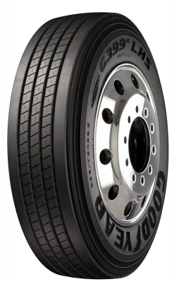 G399A LHS Fuel Max Tires