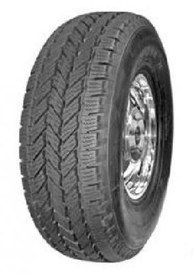 Cascade II Tires